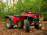 Canoga Park Off Road Vehicle insurance