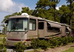 Canoga Park RV insurance